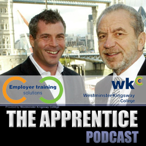 The Apprentice Podcast